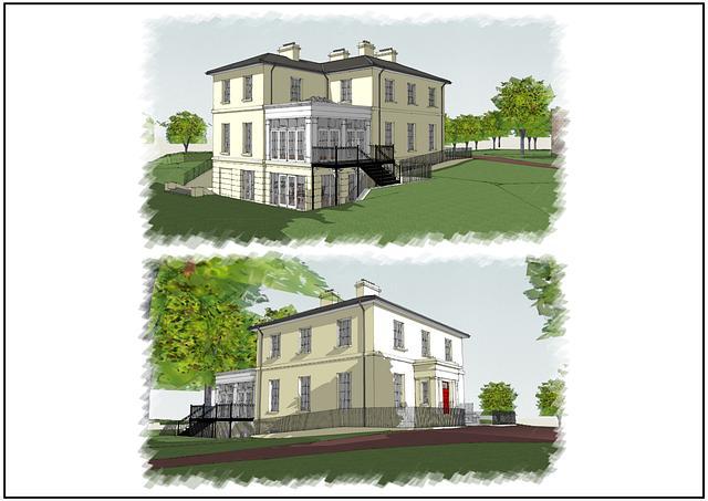 Classic Extension & Refurbishment