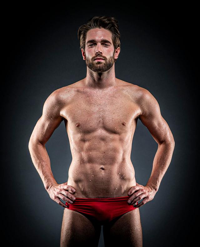 Maxime Bouchard