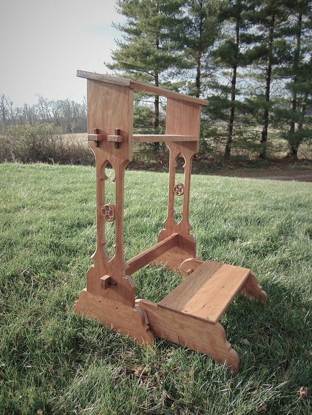 Custom Kneelers:  Prices starting at