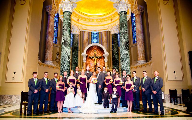 Sioux Falls Wedding Photographers The Studio I DO