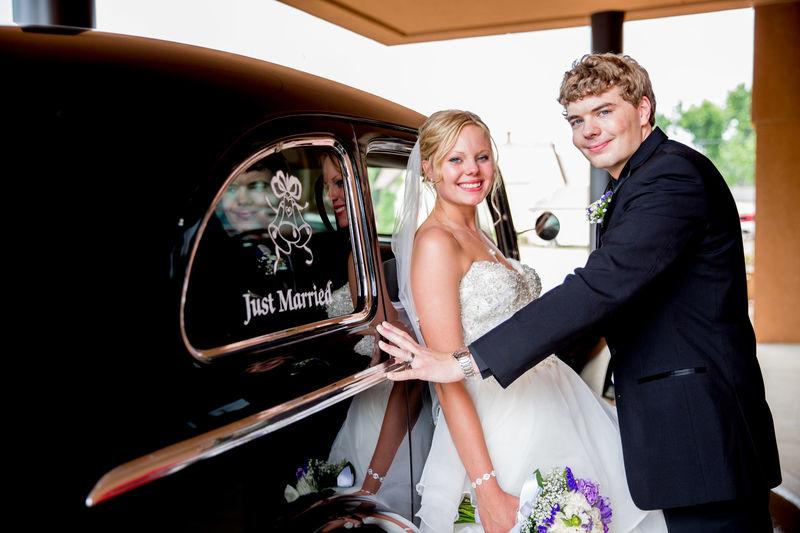 Sioux Falls Wedding Photographers, The Studio I DO