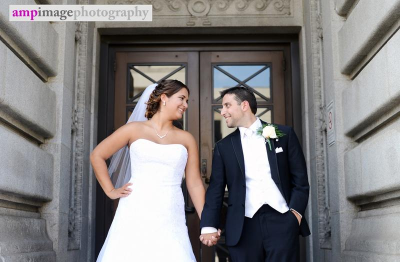 Megan & Bill   Wedding   St. Christine's Church   Fellows Riverside Gardens   Mahoning County Courthouse   The Maronite Center   Youngstown, OH