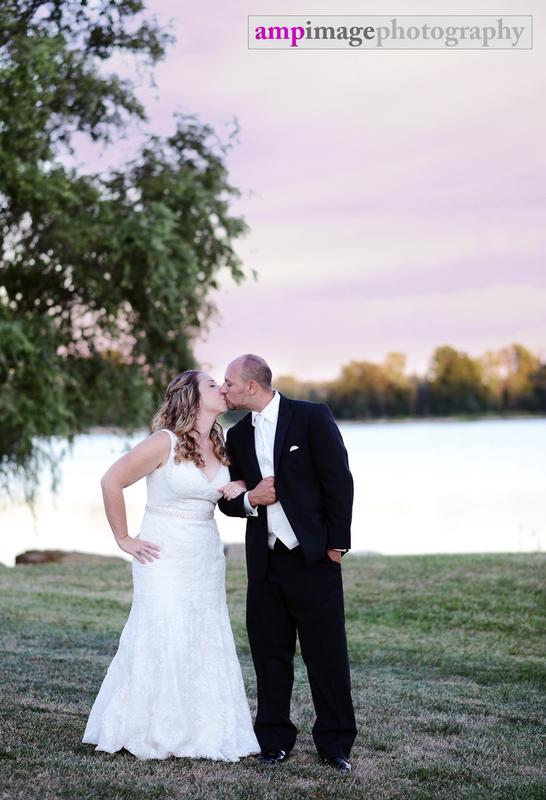 Katie & Jason | Wedding | St. Rose Catholic Church | Girard, OH | Drake's Landing | Canfield, OH
