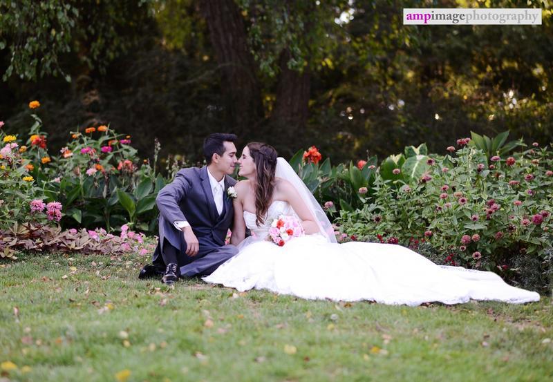 Abby & Peter | Wedding | Fellow's Riverside Gardens | The Davis Center | Mill Creek Park | Youngstown, OH