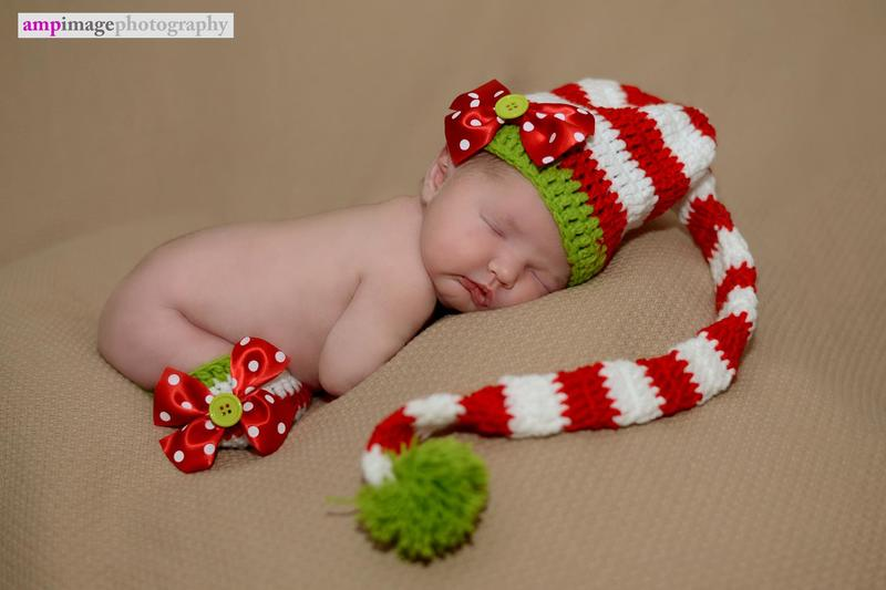 Baby Madelyn ~ 13 Days Old!   At Home Newborn Session   Youngstown Newborn Photographer
