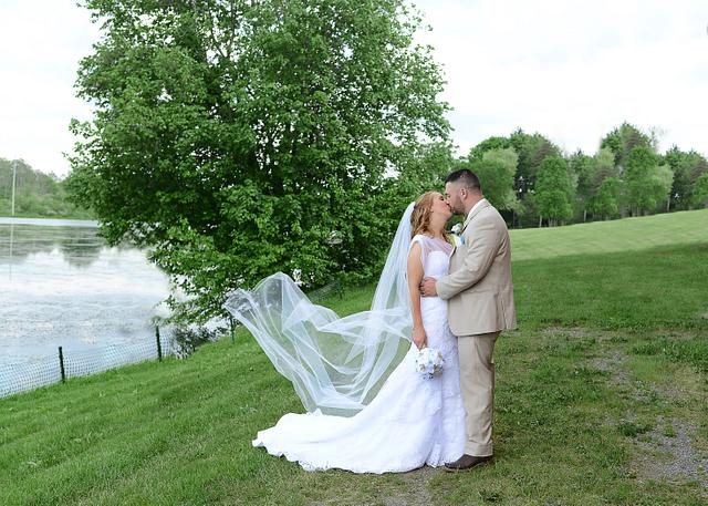 Rachel & Travis | Wedding | New Life Baptist Church | Westminster College | Shenango Township Volunteer Fire Hall | Youngstown Wedding Photographer