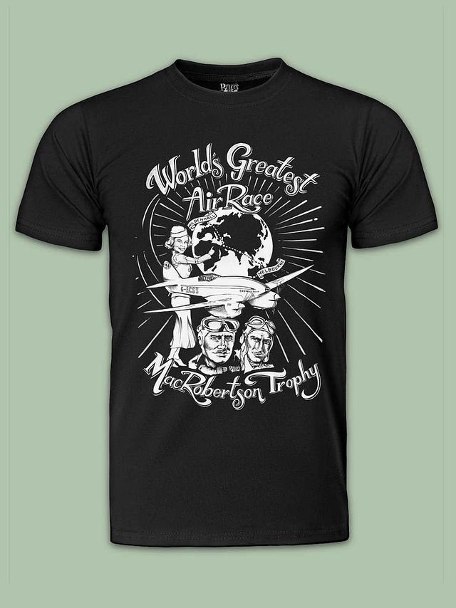 The World's Greatest Air Race T-shirt