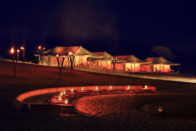 Samsara Camp
