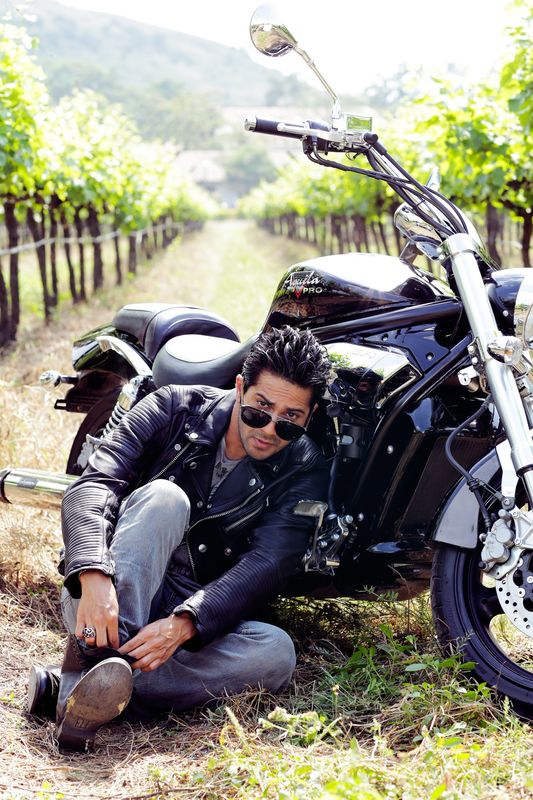 Varun Dhawan, Filmfare