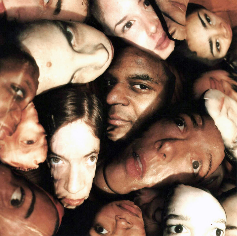 Doll Heads (2001)