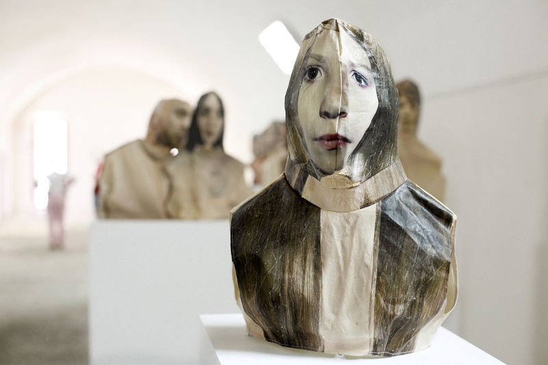 Busts (2009)