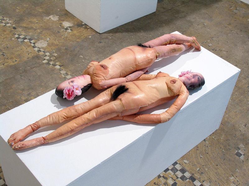Two Olympias (2011)