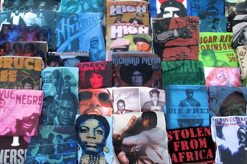 Harlem Postcard (2013)