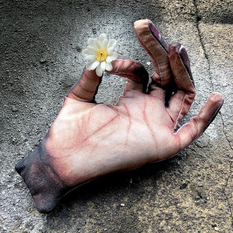 Hands (2019)
