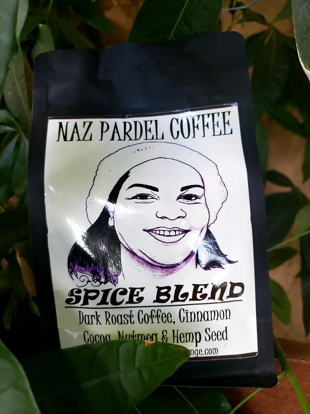Sugar + SPICE Hemp Coffee