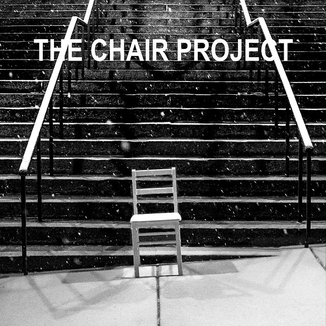 Chair Project Photographs