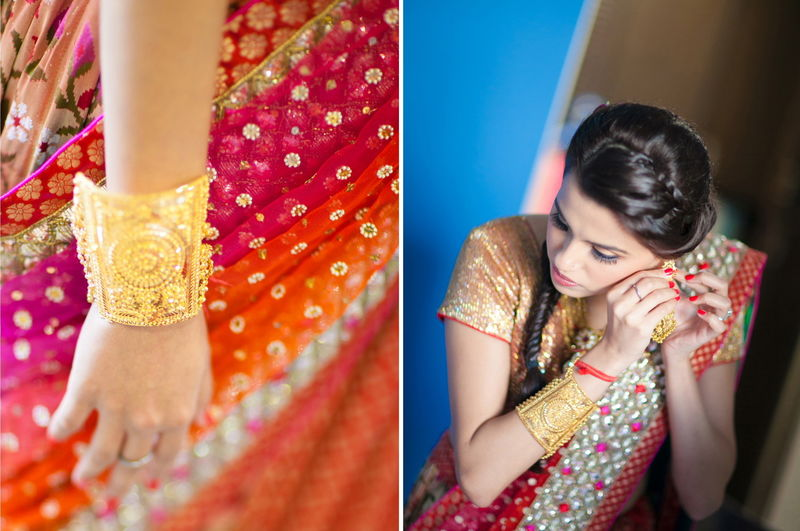 'The sweetest thing'- Ameesha & Jai wedding at Mahalaxmi racecourse Mumbai