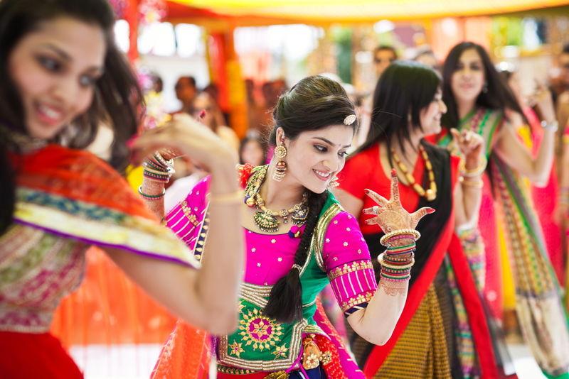 'Just like heaven'- Kritika & Jaimini wedding in Jaipur