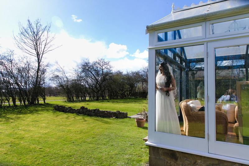 'The Proposal'- Vinni & Naveen Punjabi wedding in New Castle, England