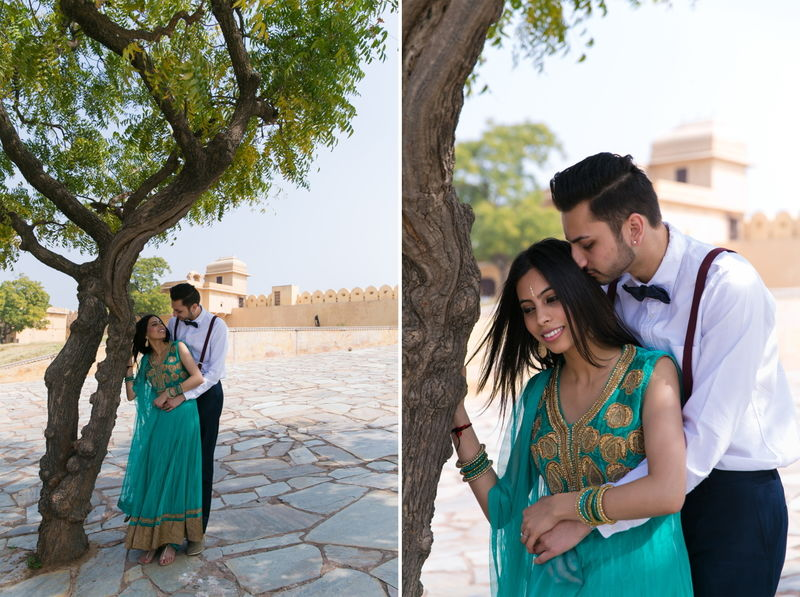The Best Man - Nehal and Jai wedding in Jaipur