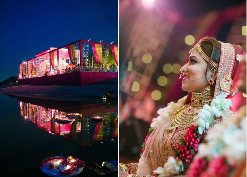 A beautiful day - Purvi and Shashank wedding in Surat