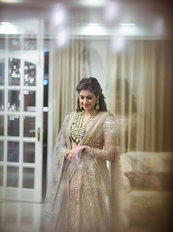 The Princess Diaries - V & K - A Mumbai wedding