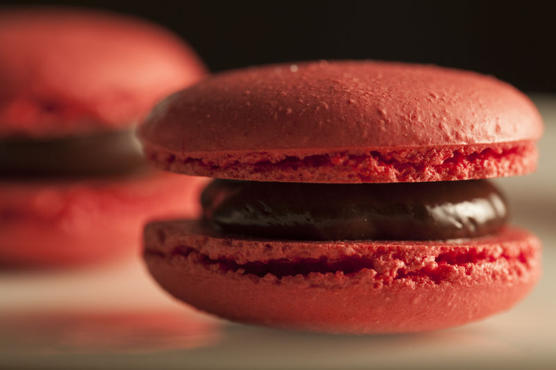 Macarons for CSSG