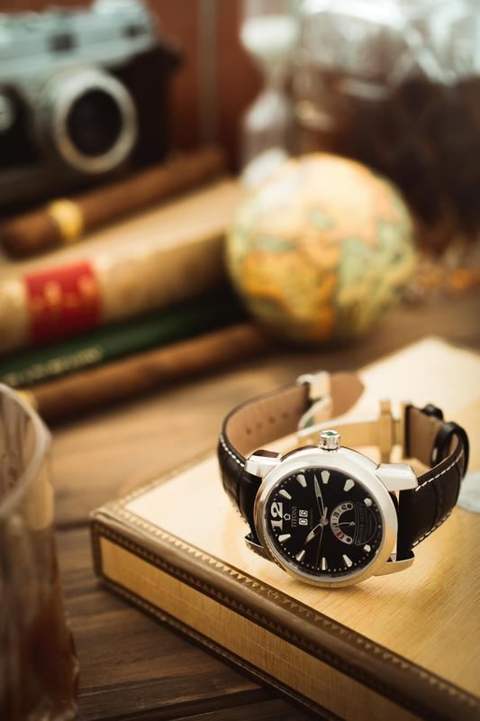Ethos Watch Boutique