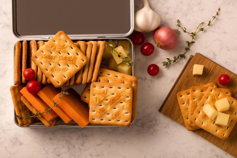 Parle - Cream Cracker