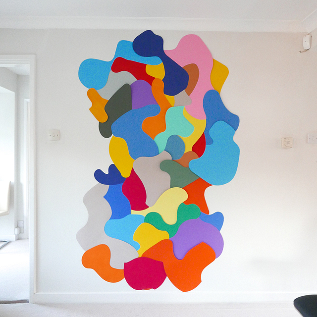 Mural Collages