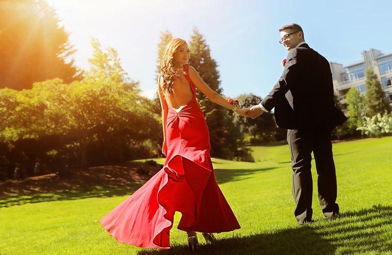 Proms & Dances