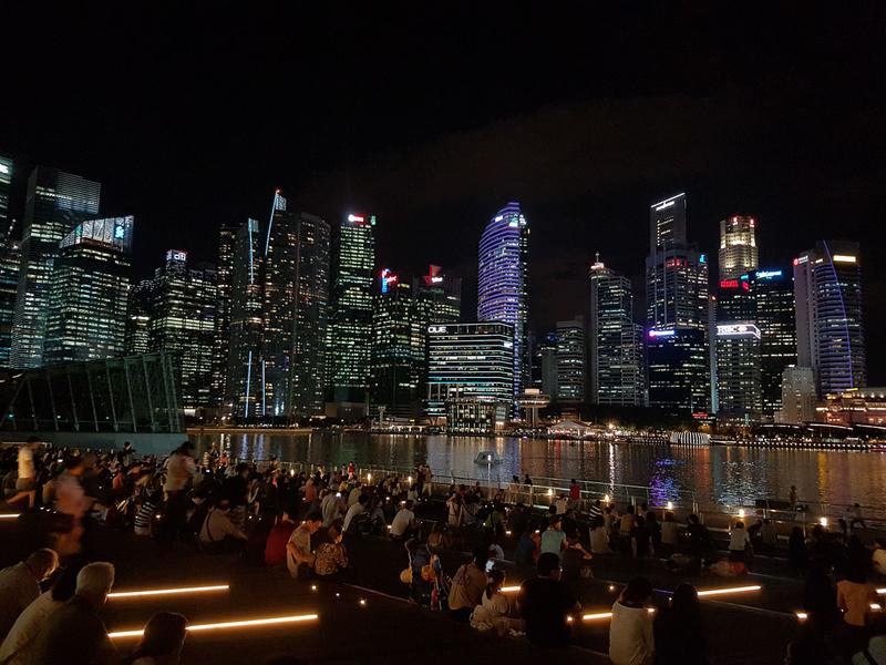 Malaysia + Singapore