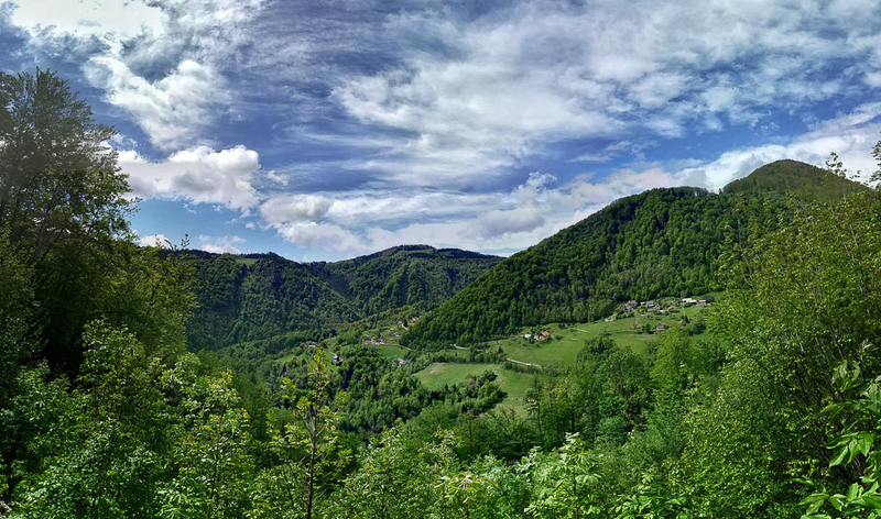 Rock Climbing in Kotecnic