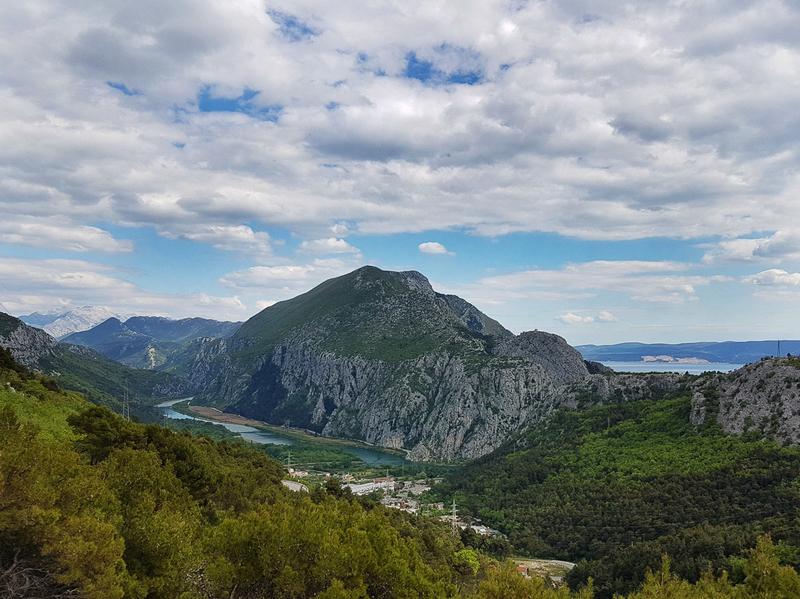 Croatian motorbike tour - Day 4