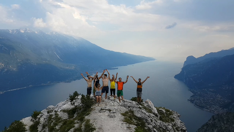 Our Lake Garda Experiences - Part II