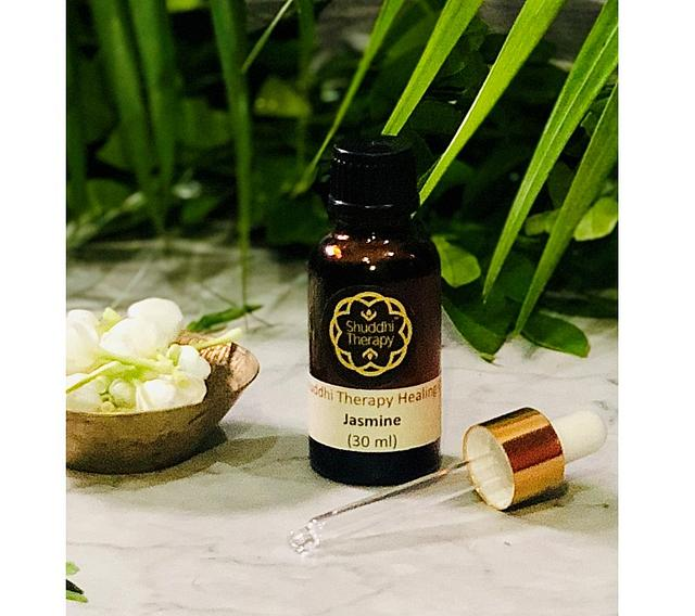 Jasmine Healing Oil