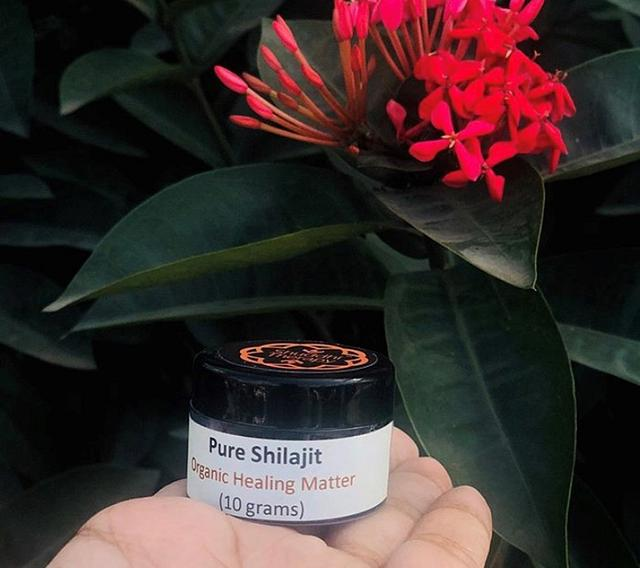 Pure Shilajit