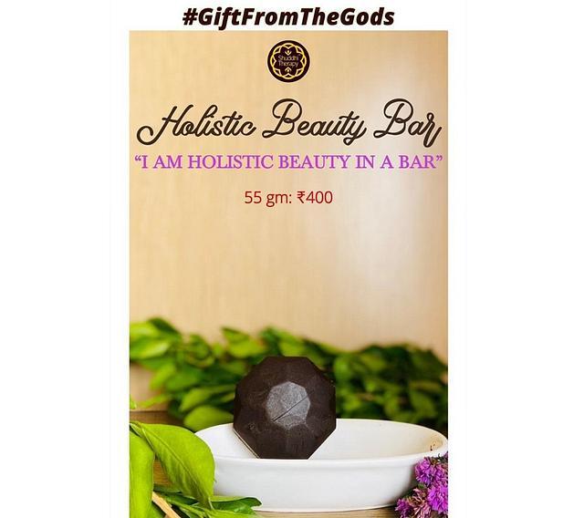 Holistic Beauty Bar