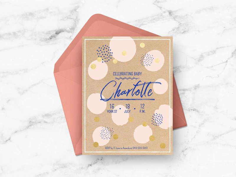 celebrating charlotte