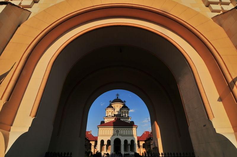 Cetatea Alba Iulia 0002