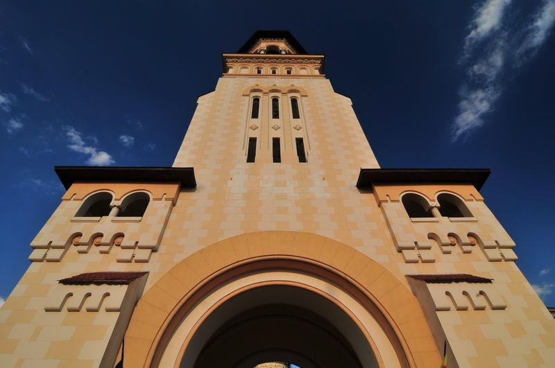 Cetatea Alba Iulia 0001