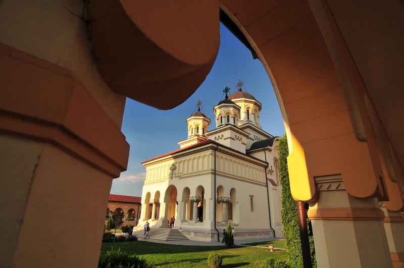Cetatea Alba Iulia 0005