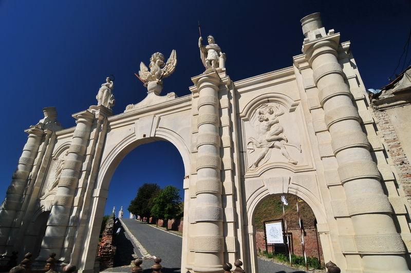 Cetatea Alba Iulia 0007