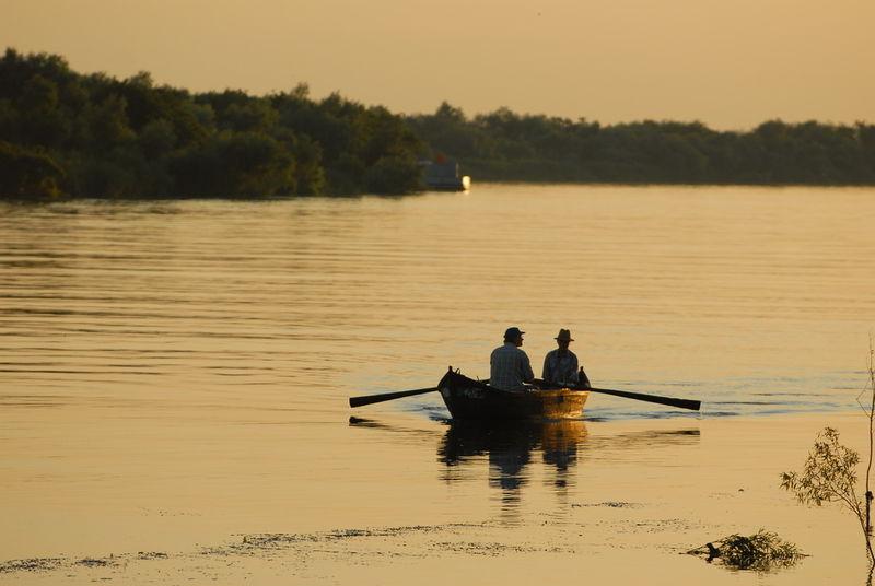 Delta Dunarii, Sfantu Gheorghe