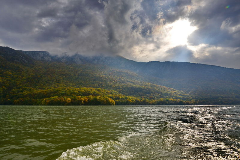 Cazanele Dunarii 0005