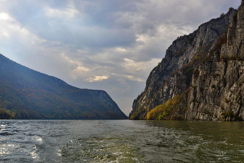 Cazanele Dunarii 0004