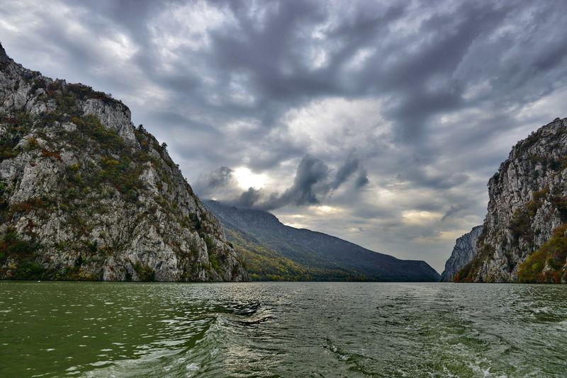 Cazanele Dunarii 0001