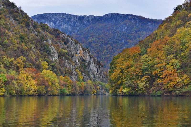 Cazanele Dunarii 0013