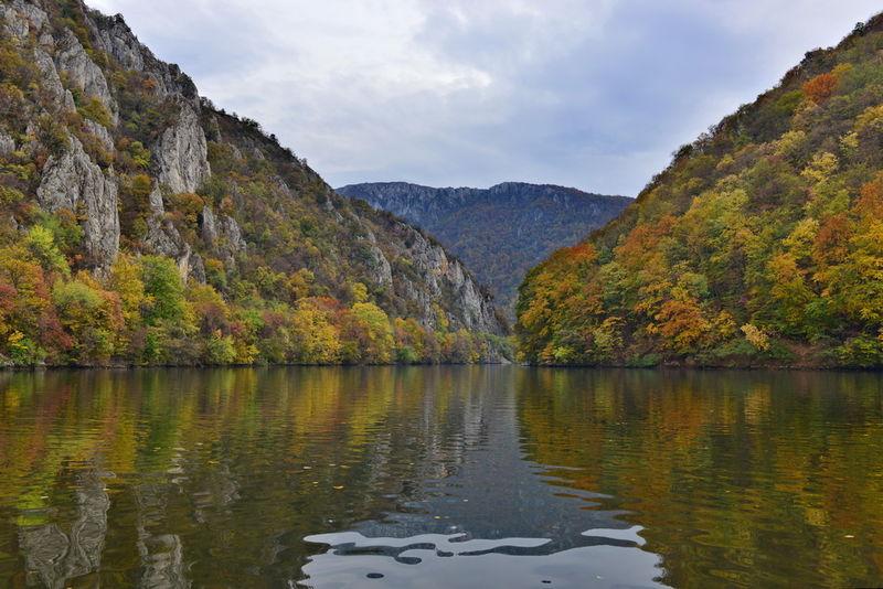 Cazanele Dunarii 0014