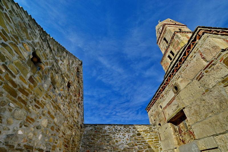 Biserica Sfantul Nicolae din Densus 0012